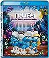 I Puffi: Viaggio nella Foresta Segreta (Blu-Ray)