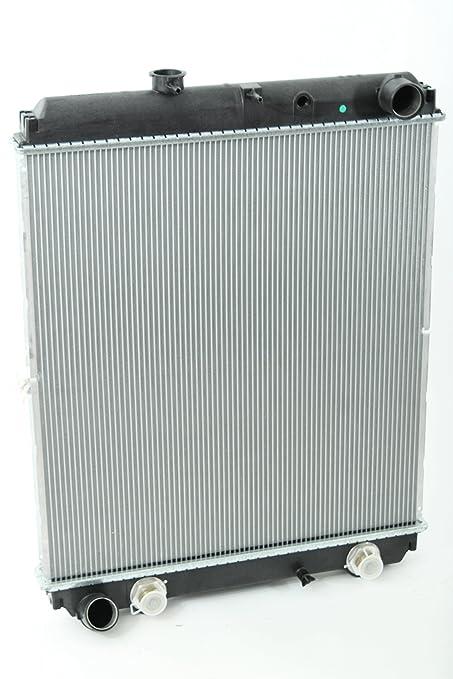Hino Truck Radiator 238 258 268 & 338 Models OEM# S160906840 16400E0070 16400E0071