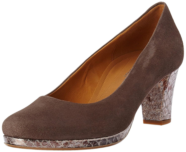 Gabor Shoes Comfort 62.19, Zapatos de Tacón para Mujer 37 EU
