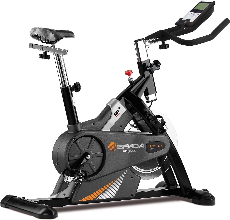 BH I-Spada - Bicicletas estáticas y de Spinning para Fitness ...