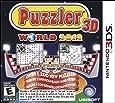 Puzzler World 2012 3d
