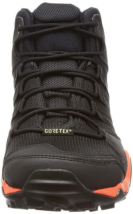 separation shoes 8b9ca 8cfc8 adidas Terrex Ax2r Mid GTX, Chaussures de Sport Homme - Différents Coloris  - Multicolore (
