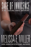 Sage of Innocence (A We Sisters Three Mystery Book 2)