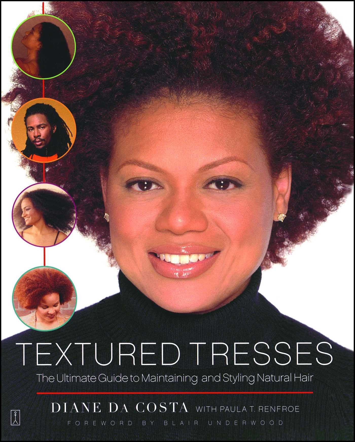 Sensational Amazon Fr Textured Tresses The Ultimate Guide To Maintaining Schematic Wiring Diagrams Amerangerunnerswayorg