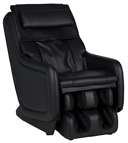ZeroG 5.0 Zero Gravity Premium Massage Chair With 3D Massage, Black Color  Option