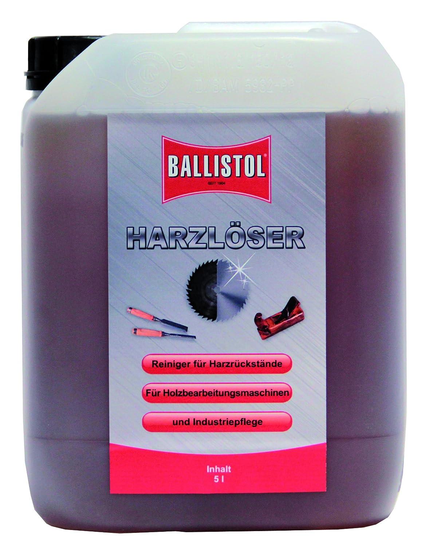 Ballistol Kanister Harzlöser, 5 Liter, 25425