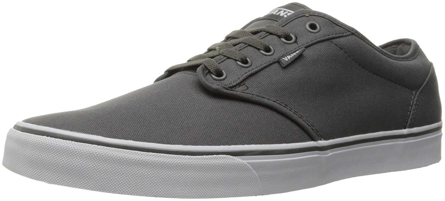 3ee510a6f88a4d Vans Men Atwood Canvas Low-Top Sneakers