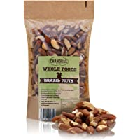 Chandras Whole Foods - Paranoten