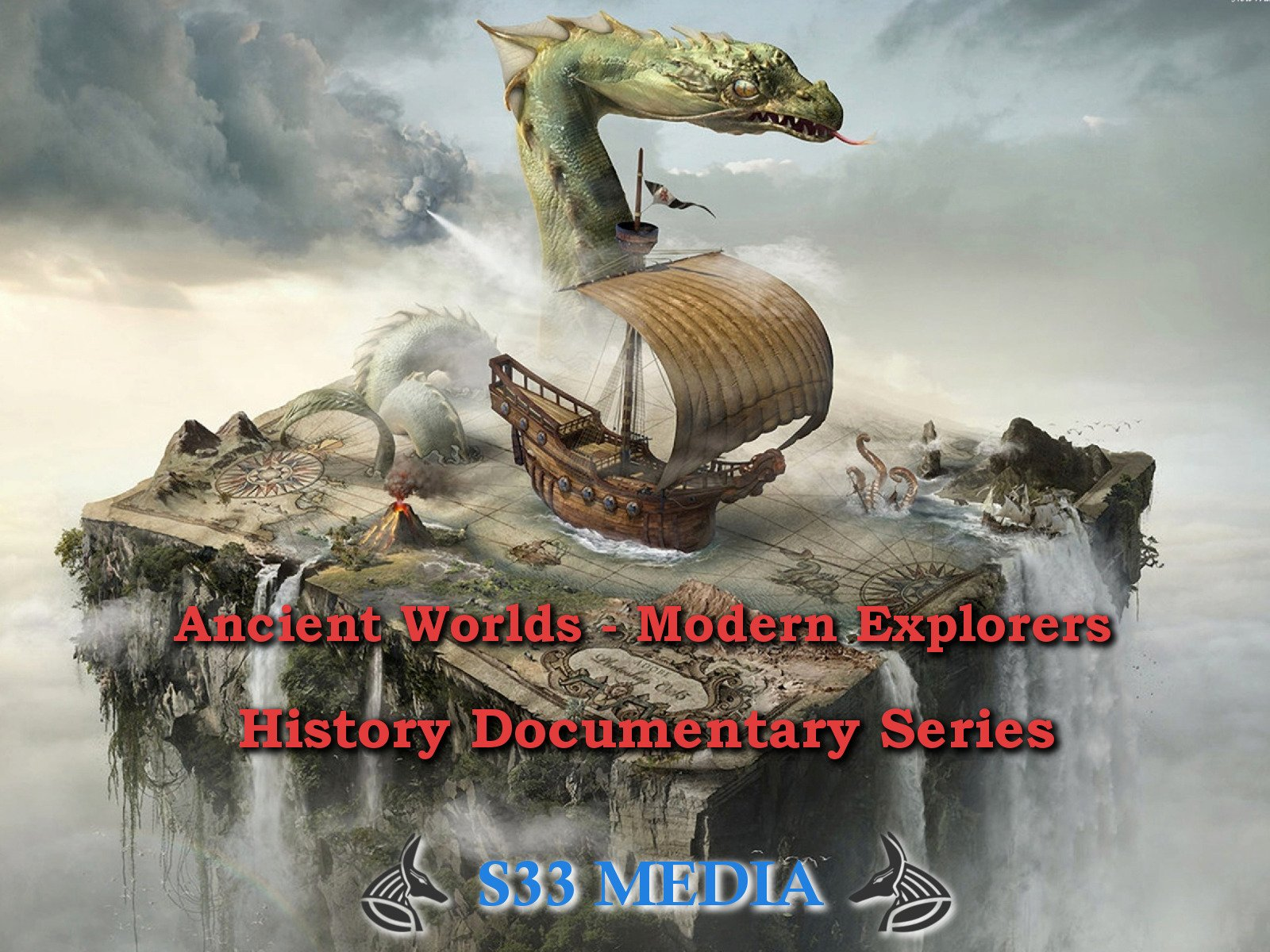 Amazon ancient worlds modern explorers history documentary amazon ancient worlds modern explorers history documentary series george winters publicscrutiny Gallery