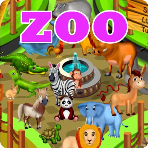 Girls Fun Trip - Animal Zoo