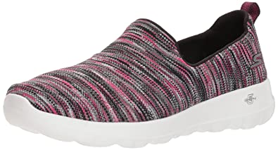 bdd4cfc5e448 Skechers Women s s Go Walk Joy-15615 Sneaker  Amazon.co.uk  Shoes   Bags