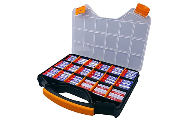 Best storage for batteries | Amazon.com