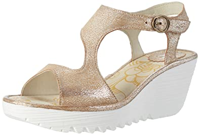 5e8981a507a17 FLY London Women s Yanca Sandals  Amazon.co.uk  Shoes   Bags
