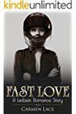 Fast Love: The Desire To Win Brings Them Together (Sports Love Series Book 2)