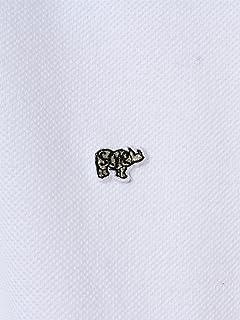 Scye Polo Shirt 11-02-0184-832: White