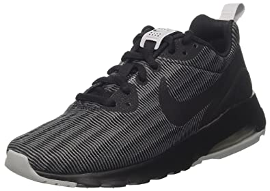 separation shoes 61e62 7c261 Nike Women s WMNS Air Max Motion Lw Se Gymnastics Shoes, Black Wolf dk Grey