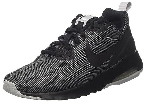 f310b3f3f2529d Nike Women s Nike Air Max Motion LW SE Shoe Black Black-Wolf Grey ...