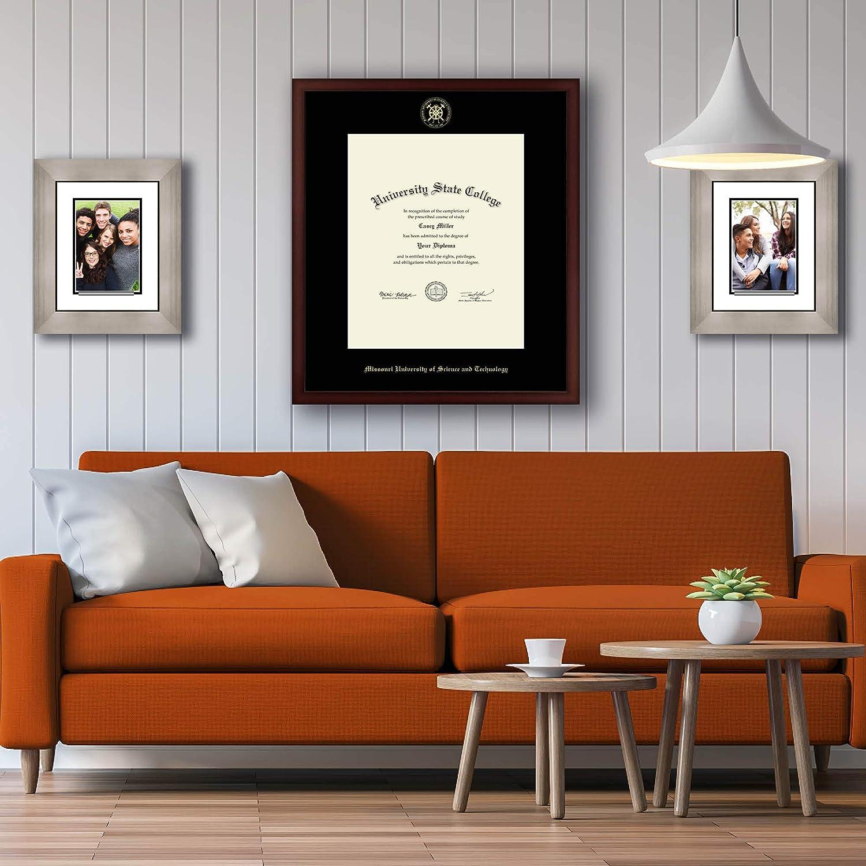 interior design missouri state university diploma