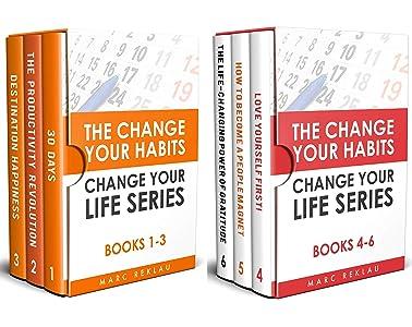 Change your habits, Change your life Box Set