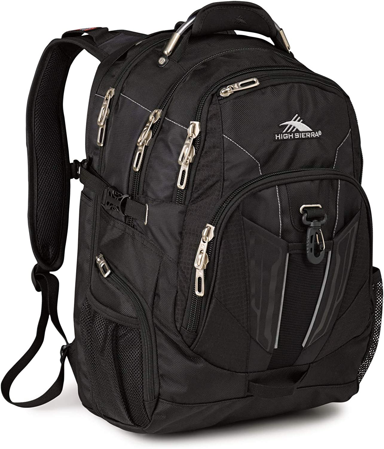 High Sierra Xbt-TSA Laptop Backpack