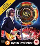 Jeff Lynne's ELO - Live in Hyde Park [Blu-ray]