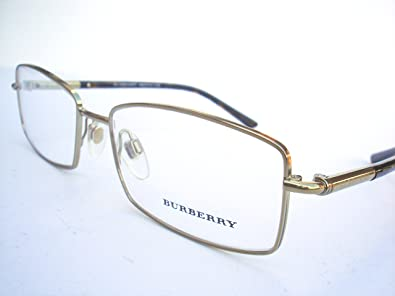 4c7060cd93f6 Image Unavailable. Image not available for. Colour  Sunglasses Burberry  be1239 1145 ...