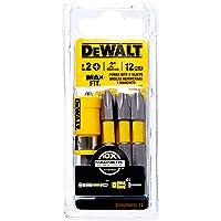 DEWALT Jogo 11 Pontas e Limitador DWA2PH2SL-12
