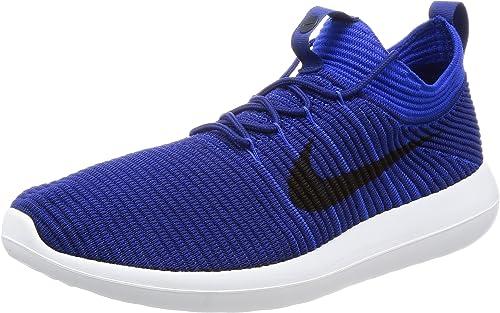 Nike Men's Roshe Two Flyknit V2 Running Shoe