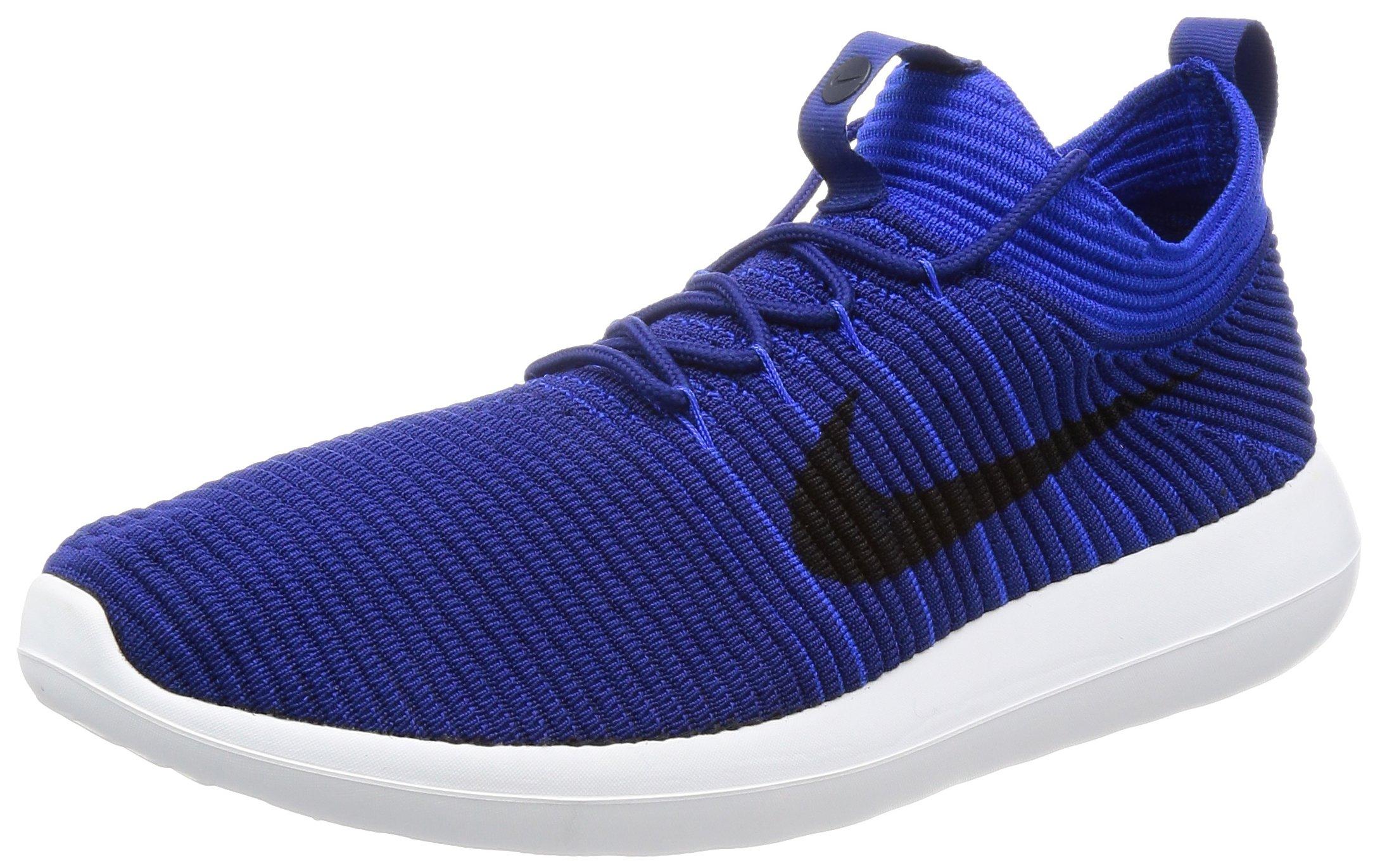 feda6163e6ce Galleon - Nike Men s Roshe Two Flyknit V2 Running Shoe (9 D(M) US ...