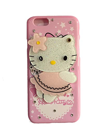 cd638d7e6 Aarnik Mirror Hello Kitty Special Girl's Designer: Amazon.in: Electronics