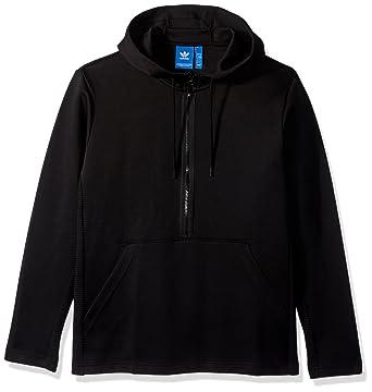 bbd92a19b adidas Originals Men s Curated Half Zip Jacket at Amazon Men s ...