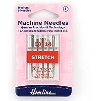 Hemline Hangsell Klasse Stretch Needle Klasse Stretch Sewing Machine Needle