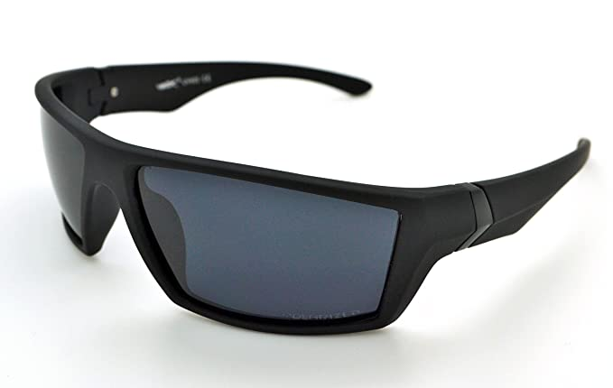e00a08452510 VertX Polarized Lightweight Durable Mens   Womens Athletic Sport Wrap  Sunglasses Cycling Running w FREE