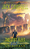 The Lost Fleet: Beyond the Frontier: Steadfast (English Edition)