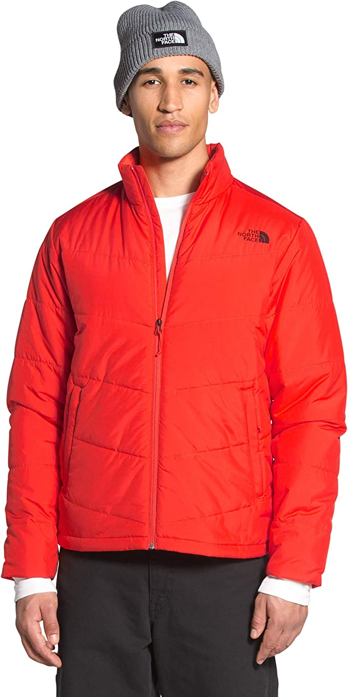 The North Face 北面 Junction 男式保暖棉服 A3XB7  $98.95 海淘转运到手约¥708