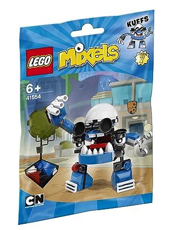 Amazon.com: Lego Mixels Series 7 - Kuffs: Toys & Games