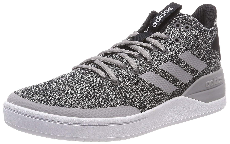 Adidas Bball80s, Scarpe da Basket Uomo Grigio (Lgrani Lgrani Cnero Lgrani Lgrani Cnero) | Per Vincere Elogio Caldo Dai Clienti  | Uomini/Donna Scarpa