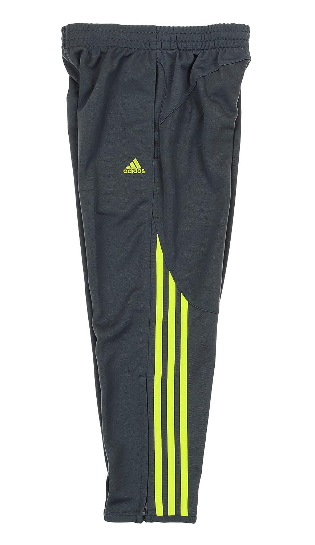Adidas Youth Big Boys Climalite Field Pant, Grey X-Large 00_YXOUHOGD_AD