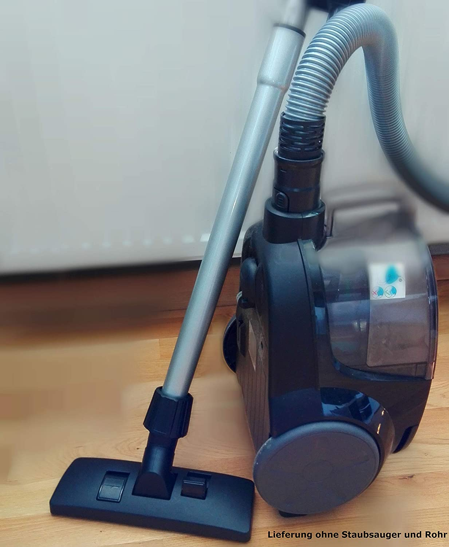 Maxorado - Boquilla universal para aspiradora (compatible con Bosch, Siemens, Samsung, Rowenta, Grundig, Dirt Devil Rowenta, AEG Philips, Electrolux Vax, Einhell Makita Syntrox Kärcher: Amazon.es: Hogar
