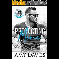 Protecting Mine (Unforgiven Riders Book 2)