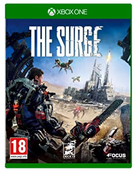The Surge [XO]