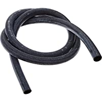 10 Length HPS HTHH-062-BLKx10 Silicone High Temperature Reinforced Heater Hose 5//8 ID Black 200 Psi Maximum Pressure