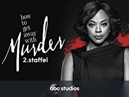 How To Get Away With Murder OmU - Season 2