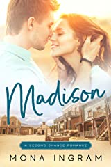 Madison (A Second Chance Romance Book 2) Kindle Edition
