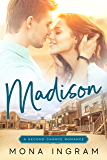 Madison (A Second Chance Romance Book 2)