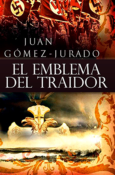 El Emblema del Traidor eBook: Gómez-Jurado, Juan: Amazon.es ...