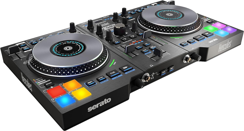 Hercules DJ Control Jog Vision Controller