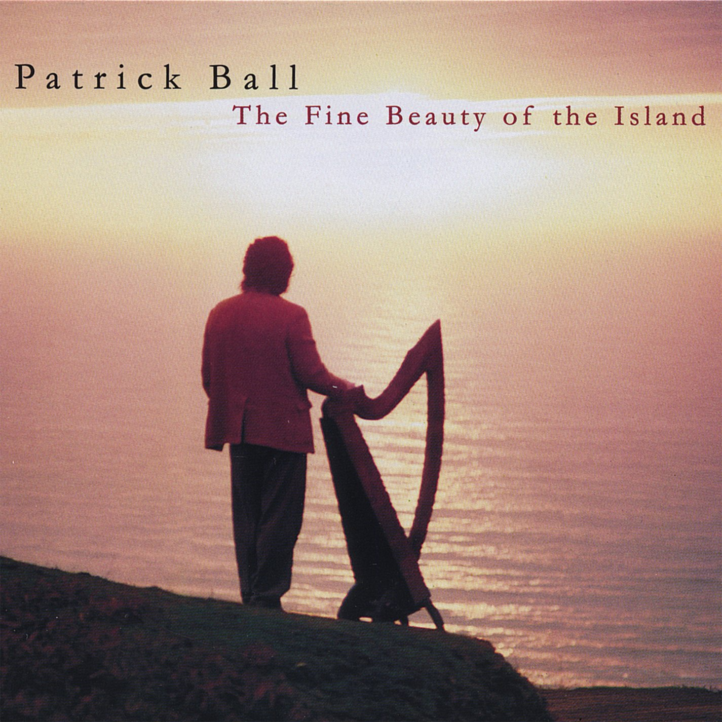 Fine Beauty of the Island by CD Baby