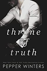 Throne of Truth (Truth and Lies Duet Book 2) Kindle Edition