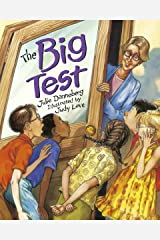 The Big Test (The Jitters Series) Paperback